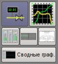Общий вид кнопок панели выбора типа отображения. (11Кб)