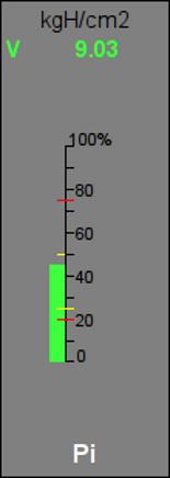 Окно управления аналоговым параметром. (14Кб)