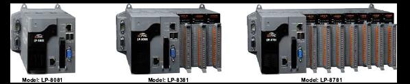 ПЛК серії LP-8x81. (84Кб)