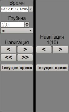 """Виджет """"Панель документов"""" в режиме исполнения (11Кб)"""