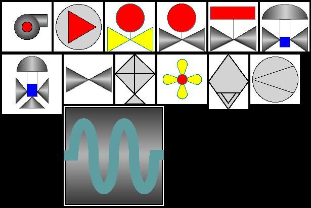 Различные технологические устройства (36Кб)