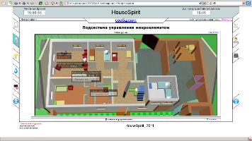 Умный дом (HouseSpirit) (57Кб)